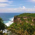 Bali Klify
